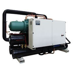 HVAC Water Cooled Chiller