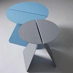 Round MS Decorative Table
