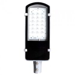 24 Watt DC LED Street Light