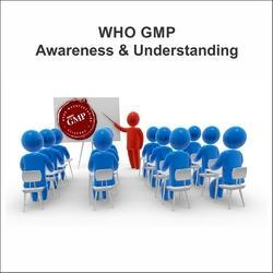 GMP Training Services (Awareness)