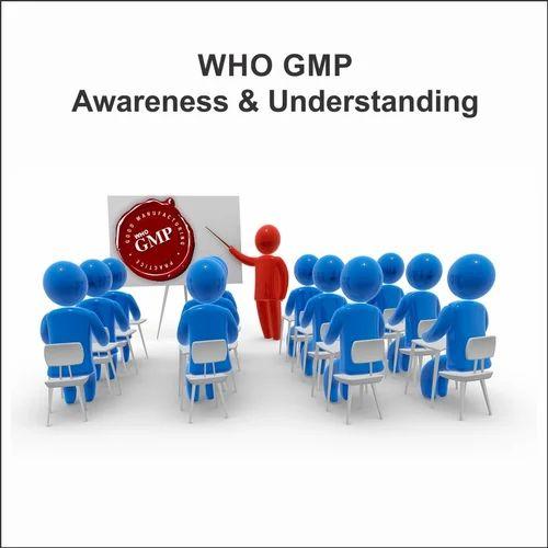 GMP Training Services (Awareness) in Vikas Nagar, Lucknow