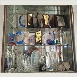Trophies And Momentos