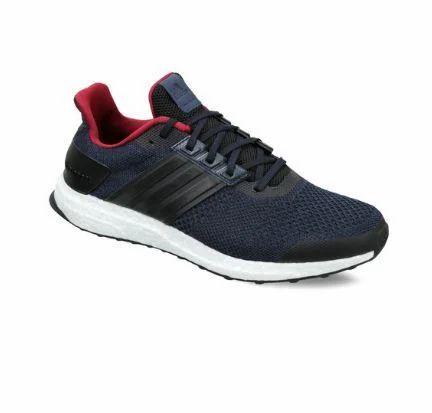 bc81bdd9ad0af Mens Adidas Running Ultra Boost St Shoes at Rs 19999  pair