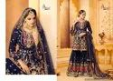 Wedding Georgette Salwar Suit