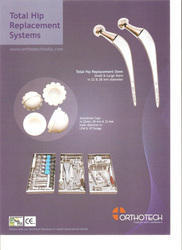 Total Hip System