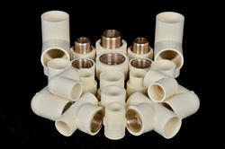 CPVC Pipe Fittings, Size: 3/4 Inch