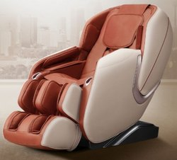 2D Full Body Massage Chair