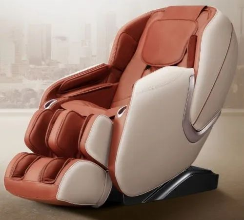 2D Full Body Massage Chair
