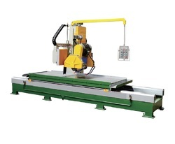 Granite/Marble and Kadappa Slab Cutting Machine