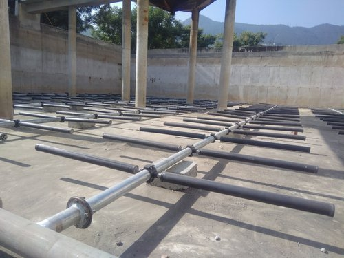 Fine Membrane Diffusers, Application: Waste Water Treatment , Effluent  Treatment Plant, Rs 2500 /unit | ID: 4150265388