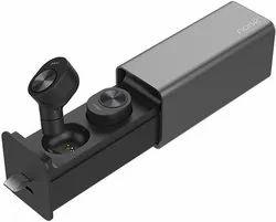 ABS塑料无线噪声Earbud,型号名称/数字:镜头