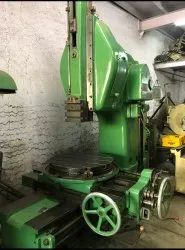 Cooper Slotting Machine