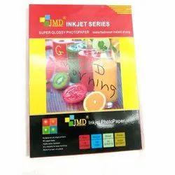 A4 JMD Inkjet Photo Paper