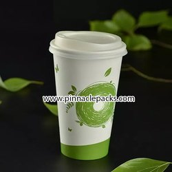 450 Ml Disposable  Paper Cup