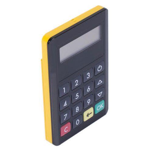 Portable mPOS Machine