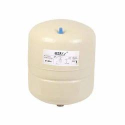 Vertical Pressure Tank 8 / 24 Liter Btali