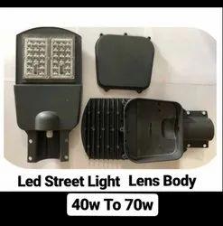 40  Street Light