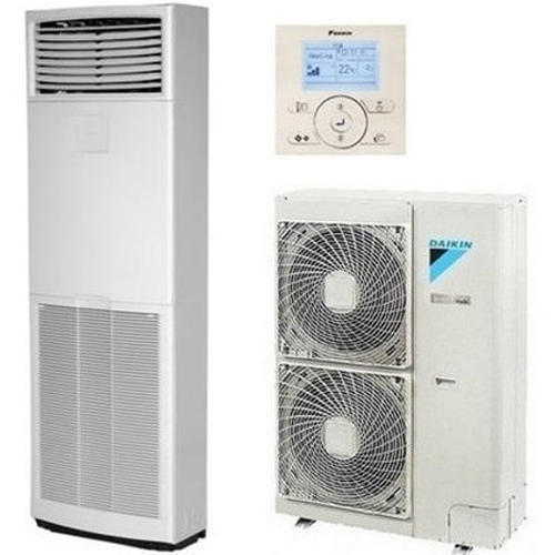 Daikin Floor Mounted Tower Air Conditioner For Office Use