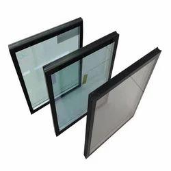 Sound Proof Glass / DGU Glass