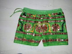 Handcrafted Shorts