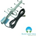 Yagi Antenna for Mobile Signal Booster Device