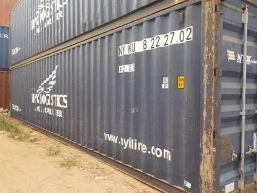 40\' GP Container