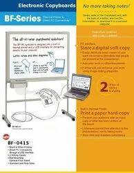 Electronic Copy Board