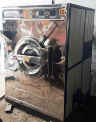 Lucky  Industrial Washing Machine With Inbuilt Hydro Extractor