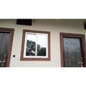 Fixed Aluminium Window