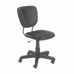 Arm Less Cyber Chair