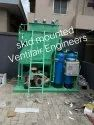Portable Sewage Treatment Equipment