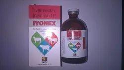 Ivonex Injection 100 mL