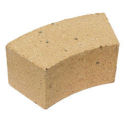 Rectangular High Alumina Refractory Bricks, Size: 9x4.5x3 inch