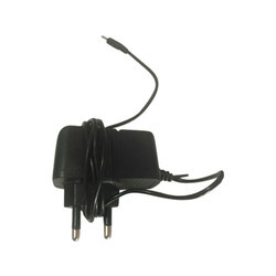 Black 50 Inch Mobile Charger