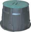 Polyplastic Earth Pit Chamber