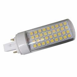 Warm White 4 Pin G24 LED Bulb, Type of Lighting Application: Outdoor Lighting
