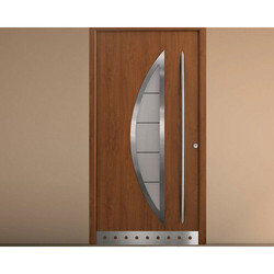 ThermoSafe Entrance Door