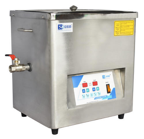 Ultrasonic Cleaners Jewelry Ultrasonic Cleaners Manufacturer From Ambarnath