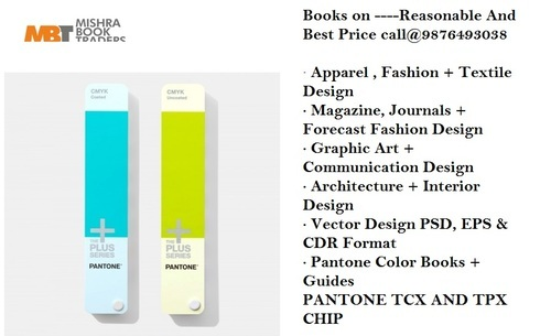 Pantone Cmyk Guide Coated And Uncoated Colors Gp5101 At Rs 4500