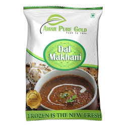 Dal Makhani, Packaging: Packet