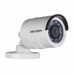 Day & Night 2MP Hikvision Eco Bullet Camera, Camera Range: 10 to 20 m