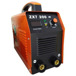 Manual Single Phase ZX7-200 GB ARC Welding Machine