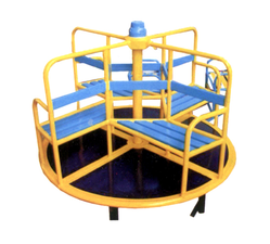 Four Seater Merry Go Round
