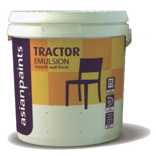 Asian Tractor Emulsion Paint, Packaging: Bucket, Rs 1300 ...