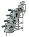 Industrial Magnetic Roll Separator