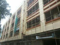 Building Work Contractor