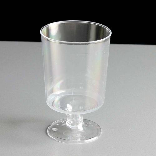 Plastic Disposable Party Wine Glass