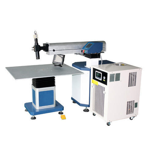 EZ Laser Welding Machine