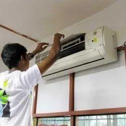 Split AC Air Conditioners Service