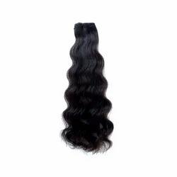 100 % Human Natural Hair